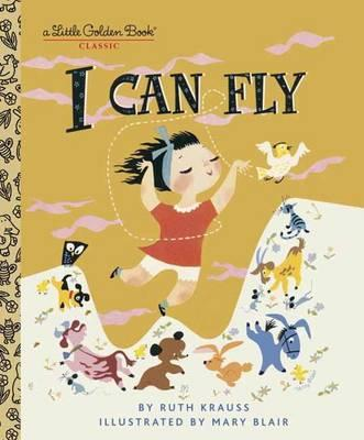 I Can Fly (BOK)