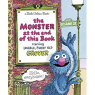 Monster at the End of the Book (BOK)
