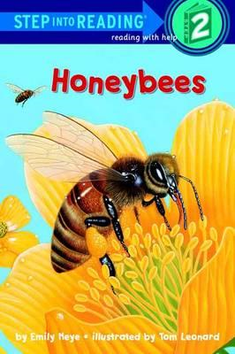 Sir 4/7 Yrs:Honeybees L2 (BOK)