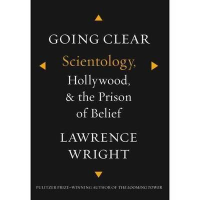 Going Clear (BOK)