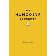 Hungover Cookbook (BOK)