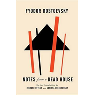 Produktbilde for Notes From A Dead House (BOK)