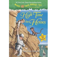 Magic Tree House #51 (BOK)
