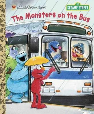 Monsters on the Bus (BOK)