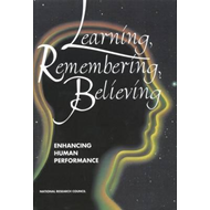 Learning, Remembering, Believing (BOK)