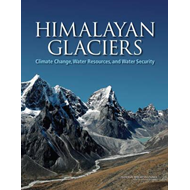 Himalayan Glaciers: Climate Change, Water Resources, and Water Security (BOK)