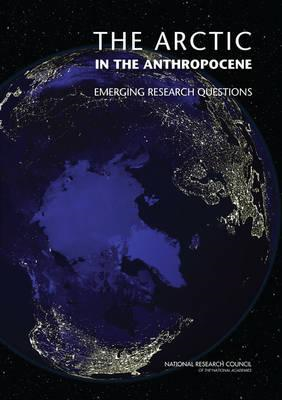 Arctic in the Anthropocene (BOK)