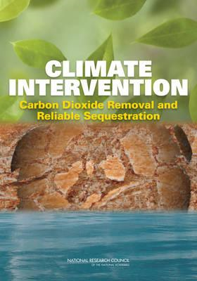Climate Intervention (BOK)