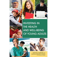 Investing in the Health and Well-Being of Young Adults (BOK)