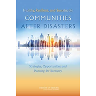 Healthy, Resilient, and Sustainable Communities After Disast (BOK)