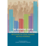 Growing Gap in Life Expectancy by Income (BOK)