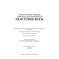 Characterization, Modeling, Monitoring, and Remediation of F (BOK)