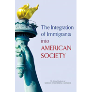 Integration of Immigrants into American Society (BOK)