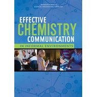 Effective Chemistry Communication in Informal Environments (BOK)
