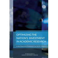 Optimizing the Nation's Investment in Academic Research (BOK)