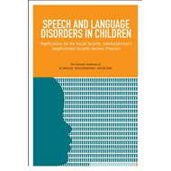Speech and Language Disorders in Children (BOK)