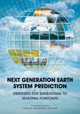 Next Generation Earth System Prediction (BOK)