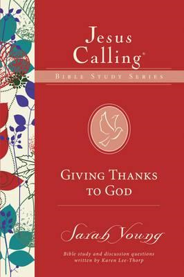 Giving Thanks to God (BOK)