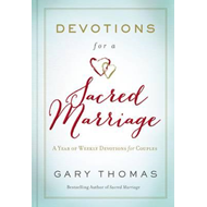 Devotions for a Sacred Marriage (BOK)