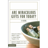 Are Miraculous Gifts for Today? (BOK)