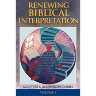 Renewing Biblical Interpretation (BOK)