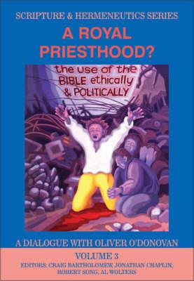 Royal Priesthood (BOK)