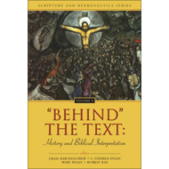 Behind the Text (BOK)
