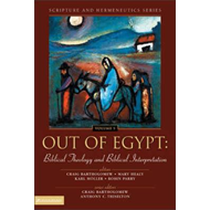 Out of Egypt (BOK)