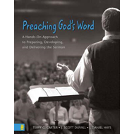 Preaching God's Word (BOK)