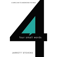 Four Small Words (BOK)