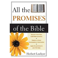 All the Promises of the Bible (BOK)