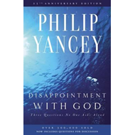 Disappointment with God (BOK)