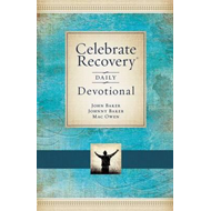 Celebrate Recovery Daily Devotional (BOK)