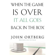 When the Game is Over, it All Goes Back in the Box (BOK)