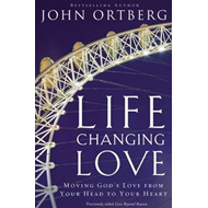 Life Changing Love (BOK)