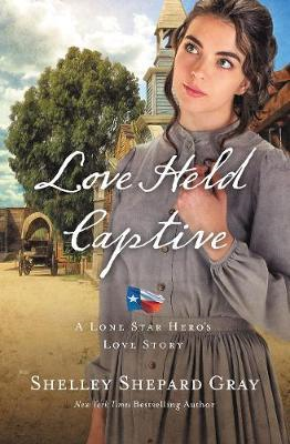 Love Held Captive (BOK)
