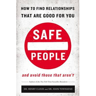 Safe People (BOK)
