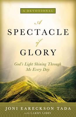 Spectacle of Glory (BOK)