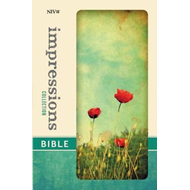 NIV Impressions Collection Bible Ltd (BOK)
