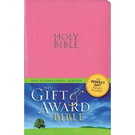 NIV Gift and Award Bible (BOK)