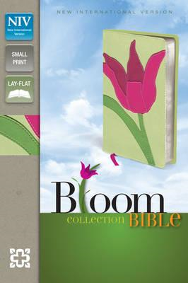 NIV Thinline Bloom Collection Bible (BOK)