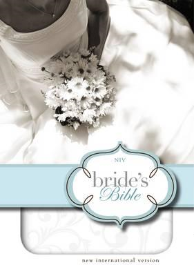 NIV Bride's Bible (BOK)