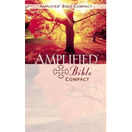 Amplified Bible, Compact, Hardcover (BOK)