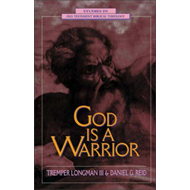 God is a Warrior (BOK)