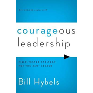 Courageous Leadership (BOK)