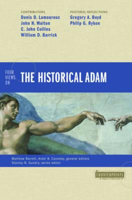 Four Views on the Historical Adam (BOK)