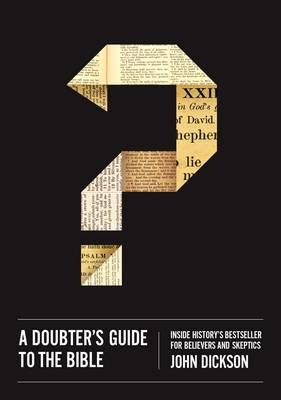 Doubter's Guide to the Bible (BOK)