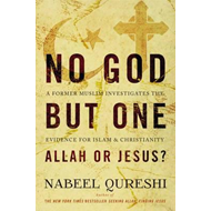 No God but One: Allah or Jesus? (BOK)