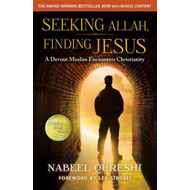 Seeking Allah, Finding Jesus (BOK)