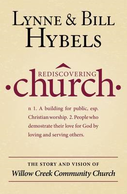 Rediscovering Church (BOK)